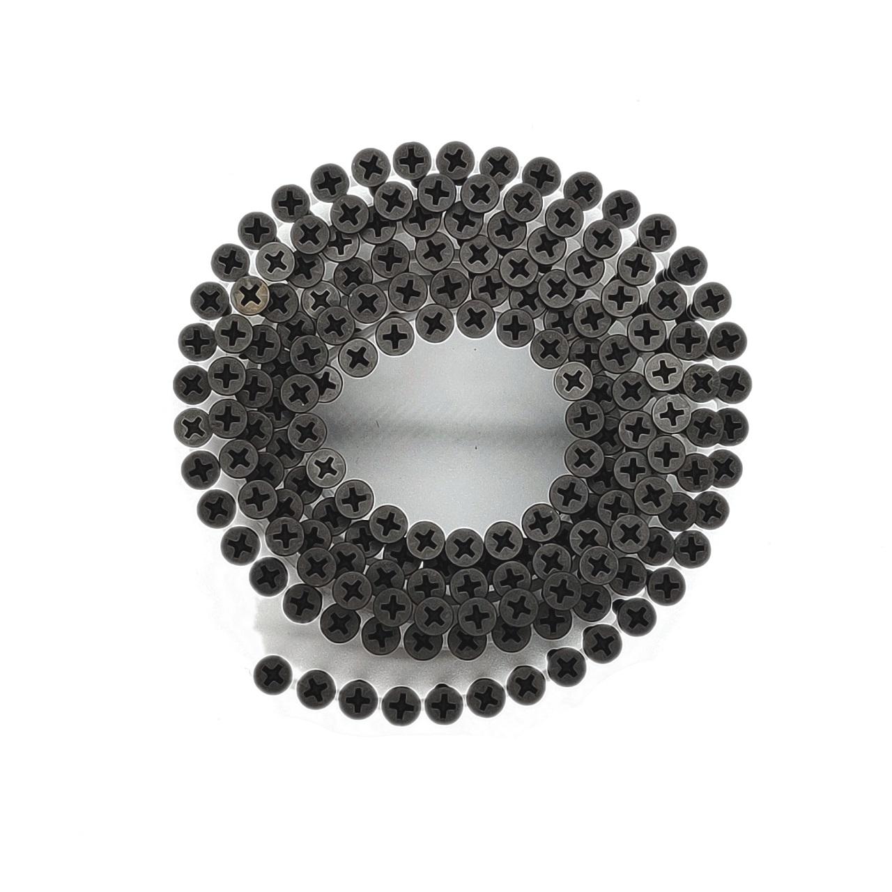 Coil Schnellbauschrauben | phosphatiert | Grobgewinde | 3,9x30