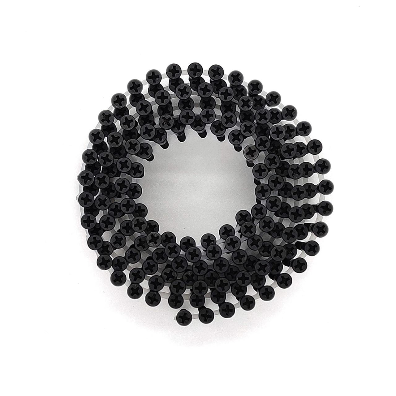 Coil Faserplattenschrauben   phosphatiert   Hi-Lo-Gewinde   3,9x25